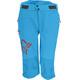Norrøna W's Fjørå Flex1 Shorts Caribbean Blue